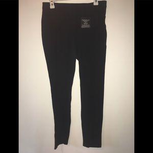 Andrew Marc black pants